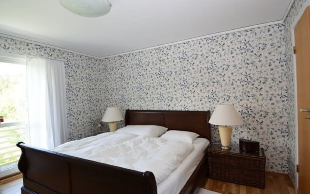 Solferie Holiday Home Sigrids vei