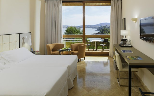 Отель H10 Punta Negra комната для гостей