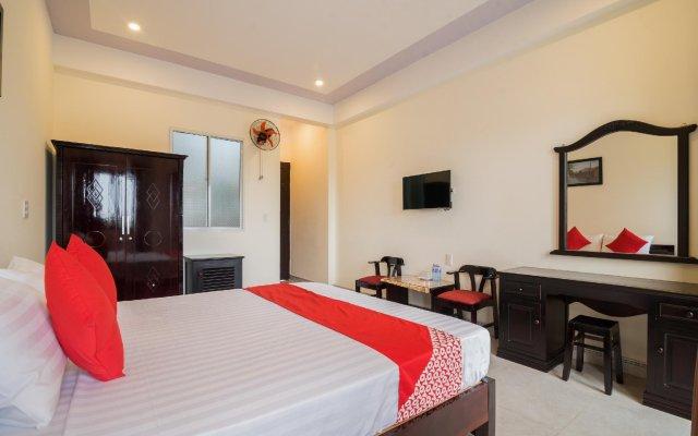 Отель Blue River Villa Homestay комната для гостей
