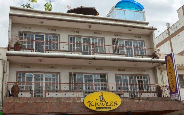 Khweza Bed & Breakfast