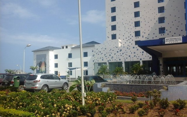 Best Western Plus Atlantic Hotel
