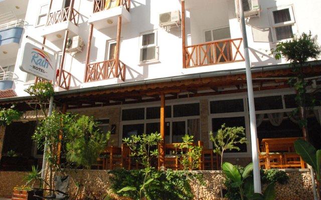 Rain Hotel Турция, Силифке - отзывы, цены и фото номеров - забронировать отель Rain Hotel онлайн вид на фасад