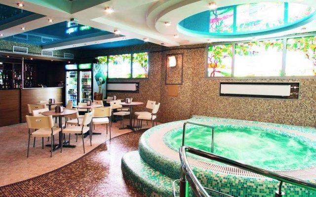 Гостиница Ольга в Шерегеше отзывы, цены и фото номеров - забронировать гостиницу Ольга онлайн Шерегеш бассейн
