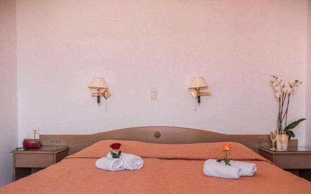 Отель Klonos Kyriakos Греция, Эгина - отзывы, цены и фото номеров - забронировать отель Klonos Kyriakos онлайн спа