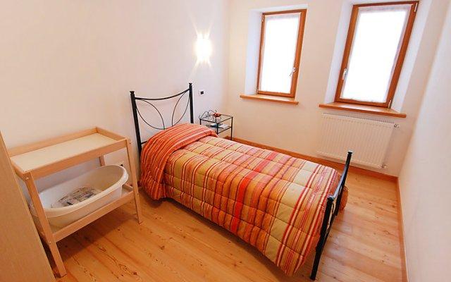 Отель Albergo Diffuso - Cjasa Marisa Корденонс комната для гостей