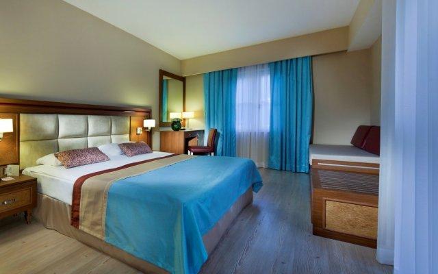 Euphoria Hotel Tekirova комната для гостей