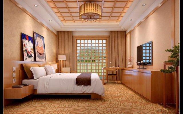 Отель Phoenix Tree Китай, Шэньчжэнь - отзывы, цены и фото номеров - забронировать отель Phoenix Tree онлайн комната для гостей