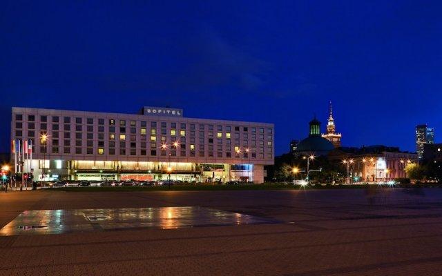 Sofitel Warsaw Victoria