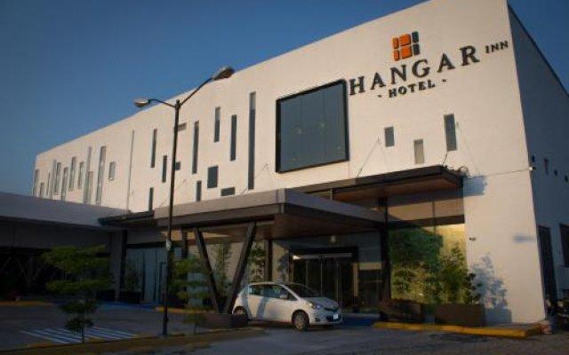 Hangar Inn Guadalajara Aeropuerto