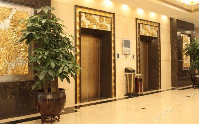 Отель Zhongshan Leeko Hotel Китай, Чжуншань - отзывы, цены и фото номеров - забронировать отель Zhongshan Leeko Hotel онлайн вид на фасад
