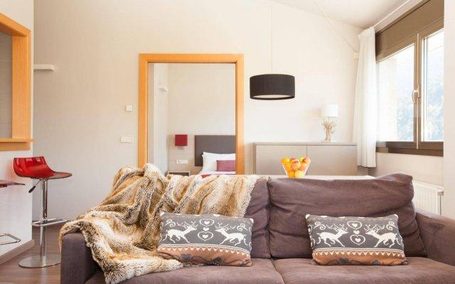 Tarter Mountain Suites 1