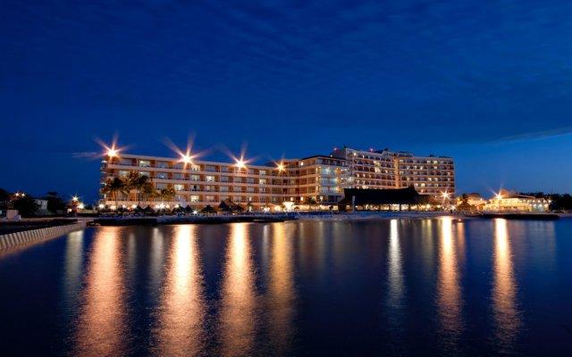 El Cozumeleño Beach Resort - Все включено