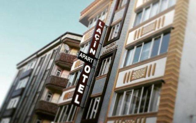 Lacin Apart Otel Турция, Ван - отзывы, цены и фото номеров - забронировать отель Lacin Apart Otel онлайн вид на фасад