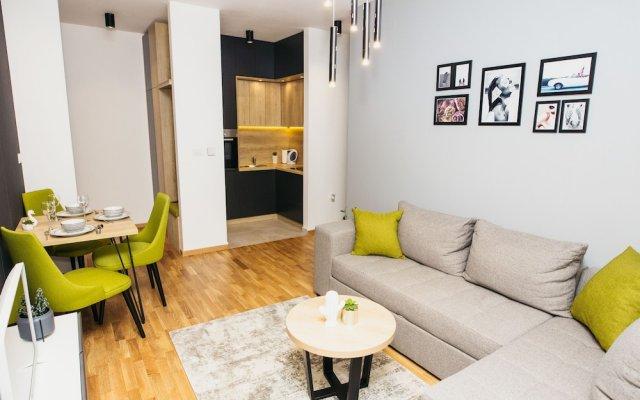 Arena Big Luxury Apartment