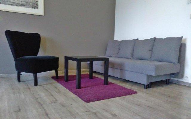Апартаменты Apartments AMS Brussels Flats Брюссель комната для гостей
