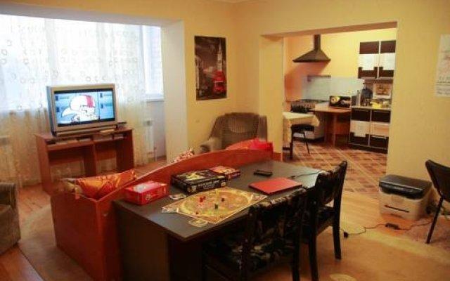 Sky Hostel комната для гостей