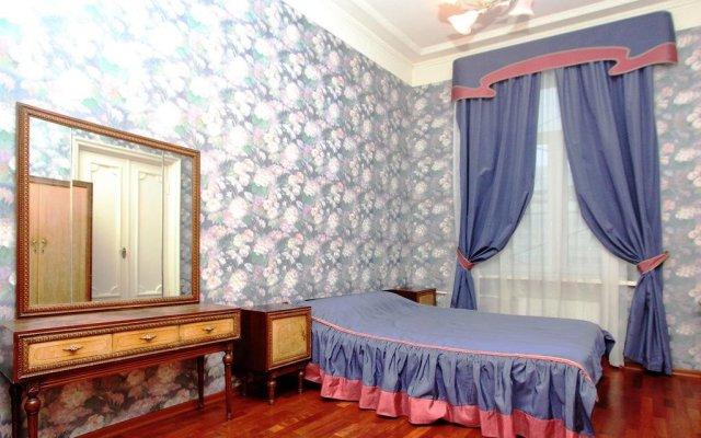 Отель Apartlux Mayakovskaya Deluxe Москва комната для гостей