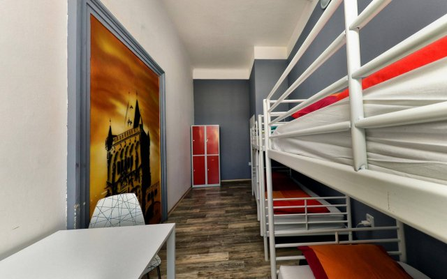 Hostel One Home
