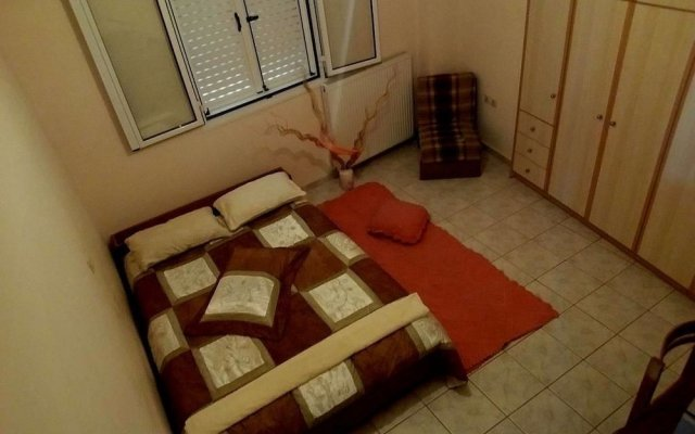 Отель Anastasia Apartment Греция, Закинф - отзывы, цены и фото номеров - забронировать отель Anastasia Apartment онлайн комната для гостей