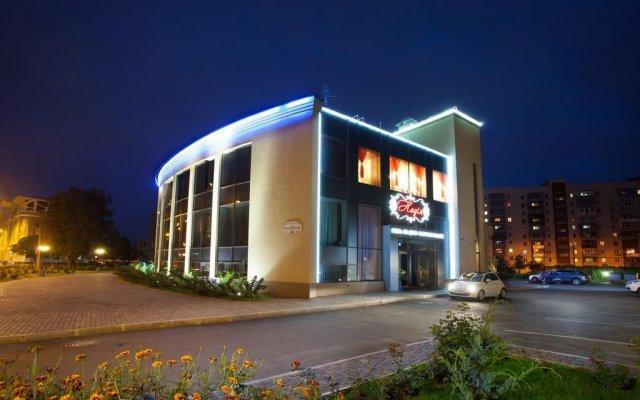 Ресторанно-гостиничный комплекс Надія