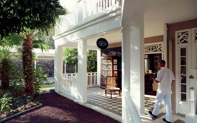 LUX* Saint Gilles Resort