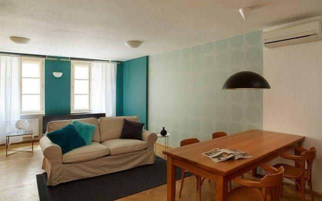 Отель Kozna Suites Чехия, Прага - отзывы, цены и фото номеров - забронировать отель Kozna Suites онлайн комната для гостей