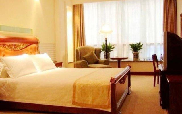 Отель Phoenix Tree Hotel Китай, Пекин - отзывы, цены и фото номеров - забронировать отель Phoenix Tree Hotel онлайн комната для гостей