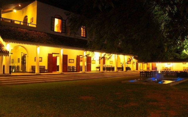 Отель Tamarind Hill Шри-Ланка, Галле - отзывы, цены и фото номеров - забронировать отель Tamarind Hill онлайн вид на фасад