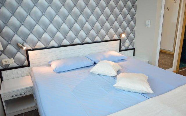 Отель Aphrodite Hotel Болгария, Золотые пески - отзывы, цены и фото номеров - забронировать отель Aphrodite Hotel онлайн комната для гостей