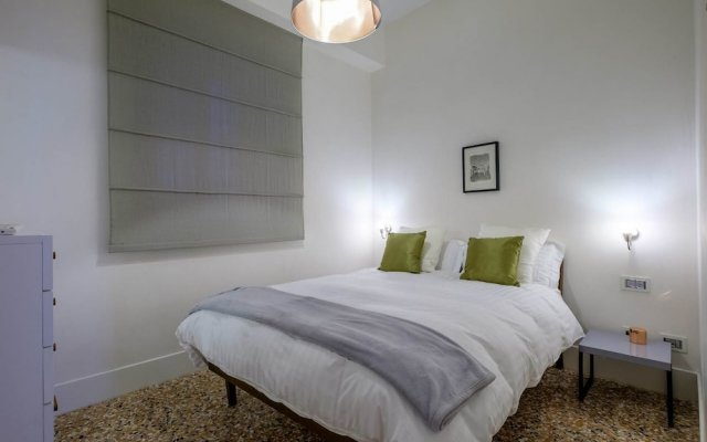 Отель Guarana Италия, Венеция - отзывы, цены и фото номеров - забронировать отель Guarana онлайн комната для гостей