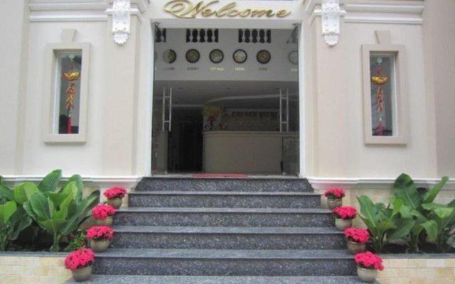 Golden View Hotel Saigon