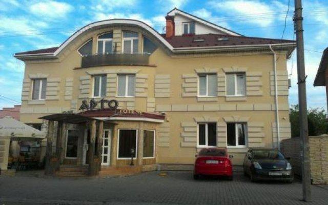 Отель Арго
