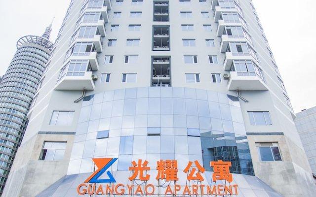 Beijing Guangyao Service Apartment Chaoyangmen