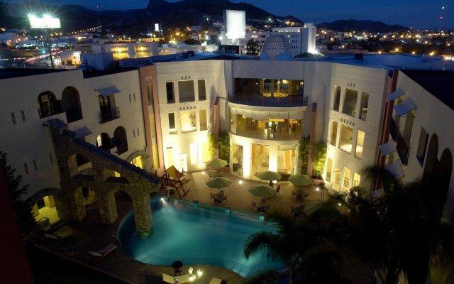 Quinta las Alondras Hotel and Spa