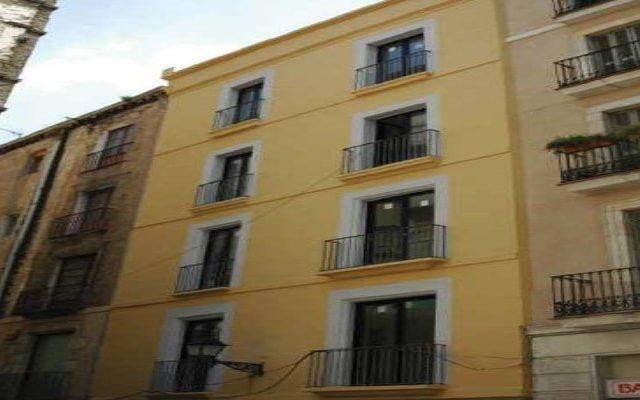 Отель Rege Испания, Барселона - отзывы, цены и фото номеров - забронировать отель Rege онлайн вид на фасад