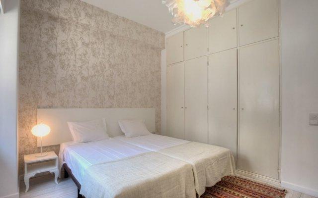 Отель Portuguese Living Príncipe Real комната для гостей