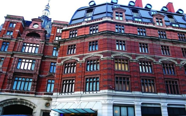 Andaz London Liverpool Street - a concept by Hyatt