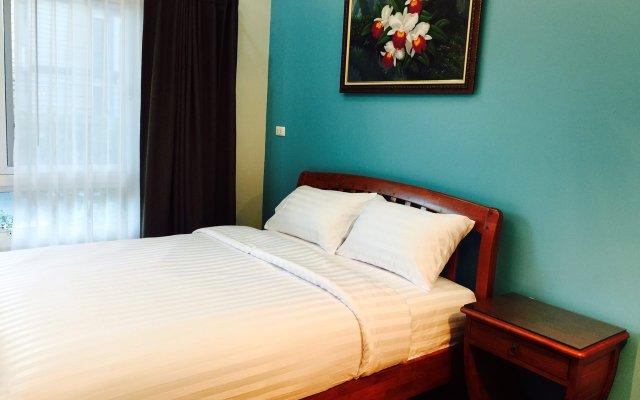 Отель Ekanake Place Таиланд, Бангкок - отзывы, цены и фото номеров - забронировать отель Ekanake Place онлайн комната для гостей