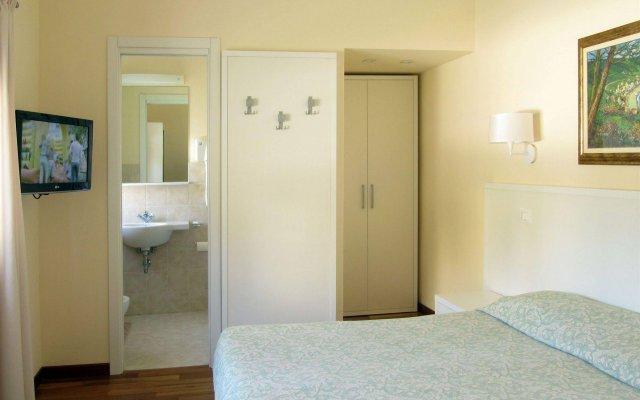 Rex Hotel Residence Генуя комната для гостей