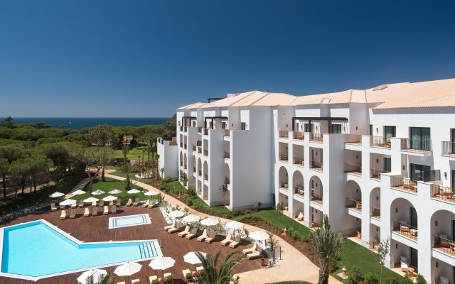 Pine Cliffs Hotel, A Luxury Collection Resort вид на фасад