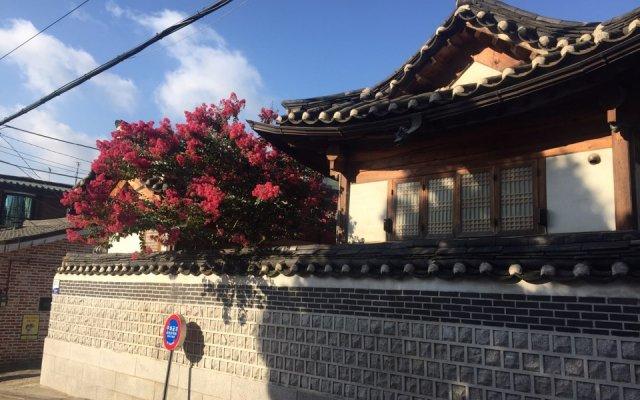 Отель Bagilhong House Южная Корея, Сеул - отзывы, цены и фото номеров - забронировать отель Bagilhong House онлайн