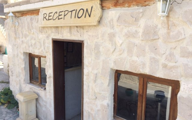 Ortahisar Cave Hotel Турция, Ургуп - отзывы, цены и фото номеров - забронировать отель Ortahisar Cave Hotel онлайн вид на фасад