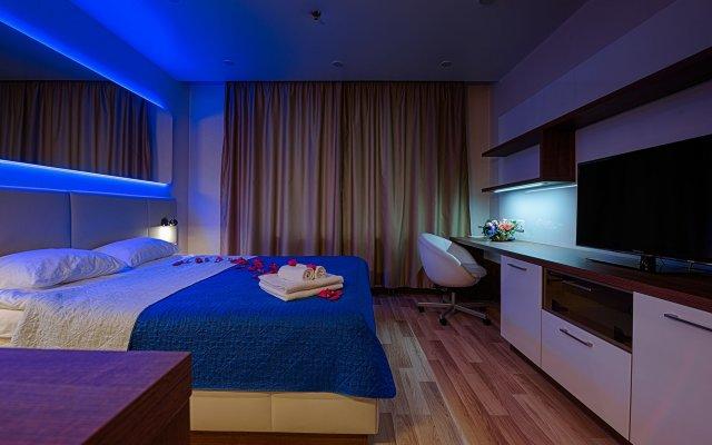 FlatHome24 Apart-hotel Khoshimina 16 комната для гостей
