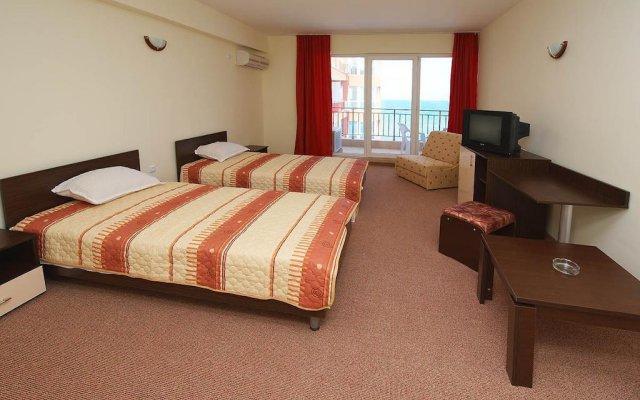 Отель Sea Complex Relax& Spa- All Inclusive Болгария, Поморие - отзывы, цены и фото номеров - забронировать отель Sea Complex Relax& Spa- All Inclusive онлайн комната для гостей