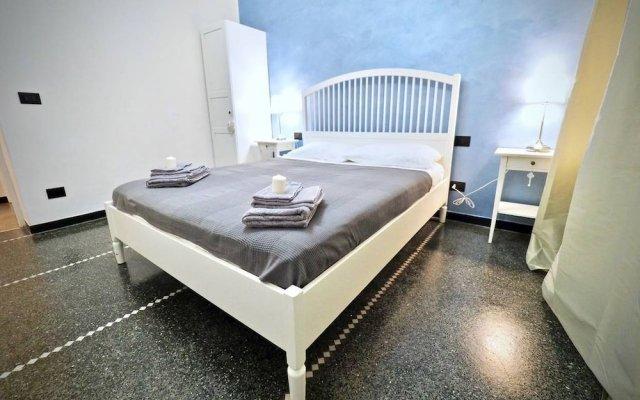 Отель Dimora Degli Indoratori Zona Acquario Италия, Генуя - отзывы, цены и фото номеров - забронировать отель Dimora Degli Indoratori Zona Acquario онлайн комната для гостей