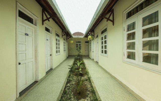SPOT ON 1058 Khoi Nguyen Motel