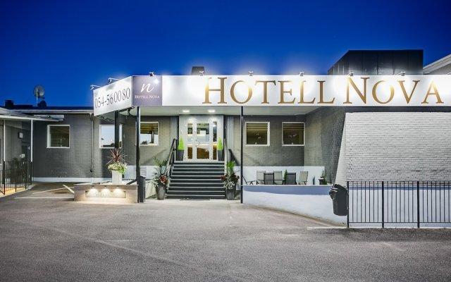Hotell Nova