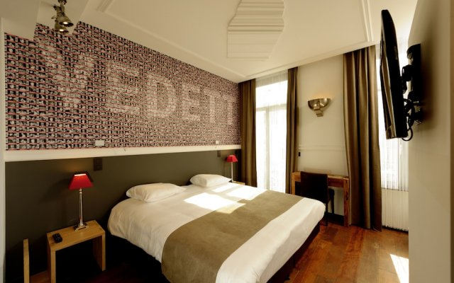 Saint Gery Boutique Hotel