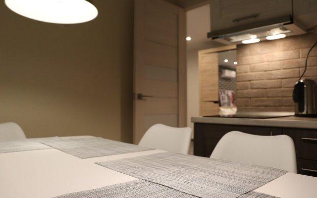 Апартаменты B2BAPARTMENTS - Apartments Soft Loft on Vatutina комната для гостей