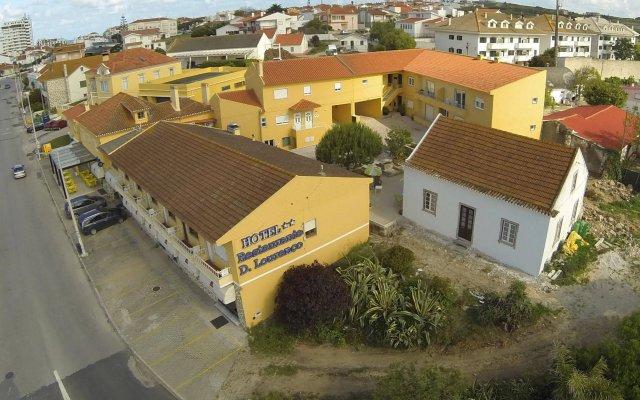 Hotel Dom Lourenço